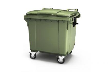 Аренда и продажа контейнеров, объем 1,1м3