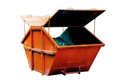 Вывоз крупногабаритного мусора (КГМ)