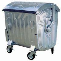 Заказ металлического контейнера