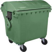 Заказ пластикового контейнера