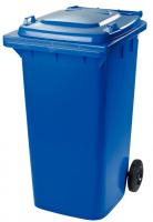 Контейнер 120 литров синий