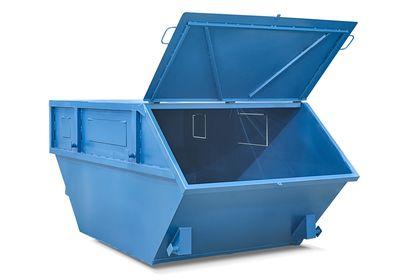 Вывоз контейнера 8 м3